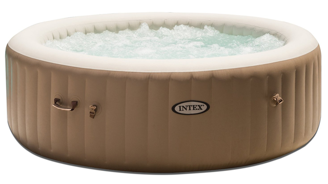 Intex - PureSpa - 77