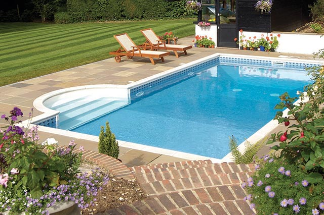 Panel Pool