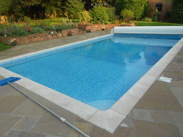 Pool refurbishment - Oakham (After): Image 3 of 5