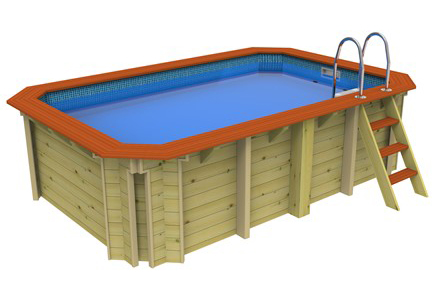 Riva Exercise Pool